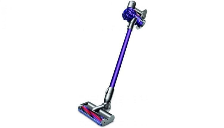 Should I buy the Dyson V6 Animal? | Innovation Tech