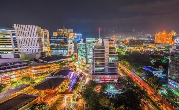 IoT, social profit and security: Georgia Tech report outlines the future of smart cities | Virtual Tech