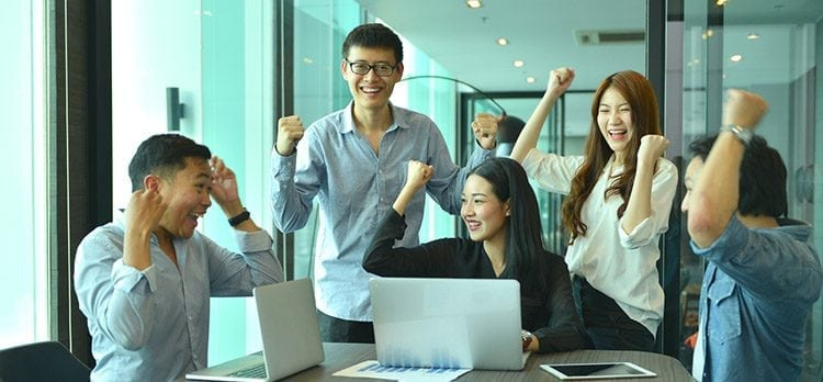 So You Want Higher Performance in Your Business? Empower Your People | Tech Blog