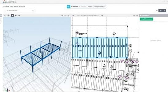 Autodesk Construction Welcomes Assemble Systems | Innovation