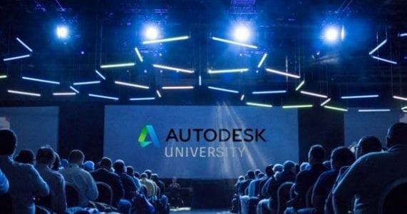 "David Epps: ""Why I Love the Connect and Construct Summit at Autodesk University"" 