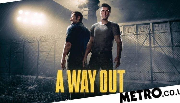 The co-op drama of A Way Out – Reader's Feature | Gaming