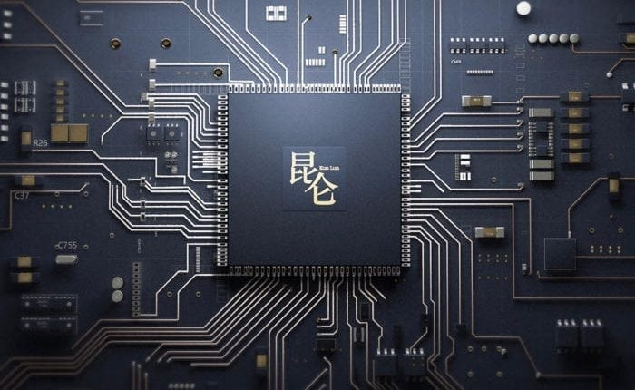 Baidu takes a major leap as an AI player with new chip, Intel alliance | Virtual Reality