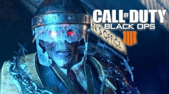 Will Call of Duty: Black Ops 4 Zombies Have Split-Screen? | Gaming
