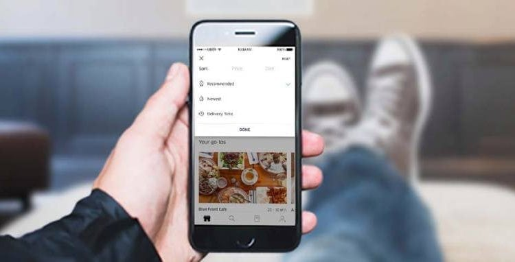Former head of UberEats in Europe has joined VC Atomico as Executive-In-Residence   Industry News