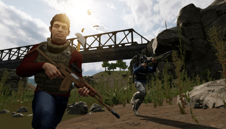 The Culling 2 Tanks So Hard That Developers Pull Game From Steam | Gaming