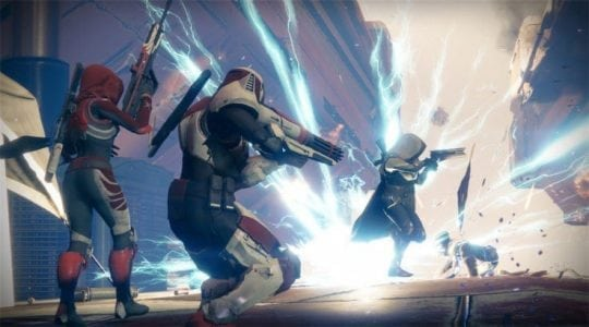 Destiny 2 Players Cannot Infuse 400 Power Level Weapons, Armor | Gaming