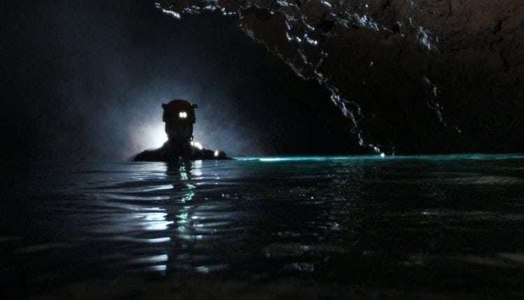 This is how, and why, explorers go cave diving | Future Tech