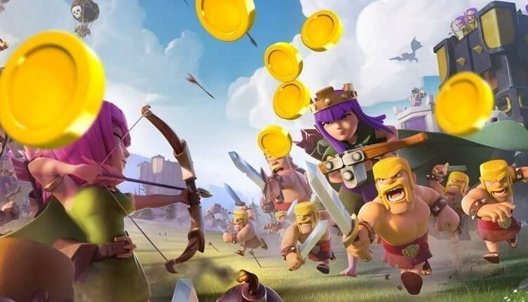 Hackers automate the laundering of money via Clash of Clans | Cyber Security