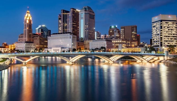 How the city of Columbus, OH is turning itself into a smart transportation hub | Innovation Tech