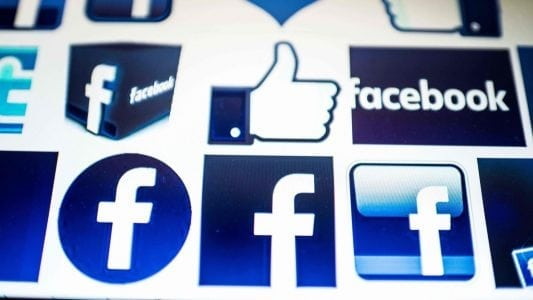 Facebook is slapped with first fine for Cambridge Analytica scandal | Innovation