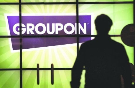 Groupon is seeking a buyer, report says   Innovation