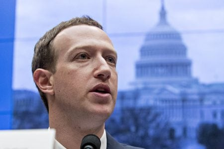 Facebook acknowledges it shared user data with dozens of hardware and software companies   Innovation Tech