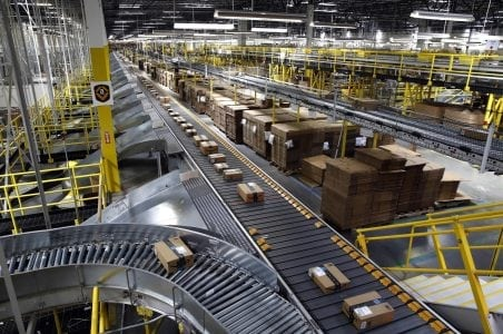 Amazon hopes Prime Day glitches don't turn away customers | Innovation Tech