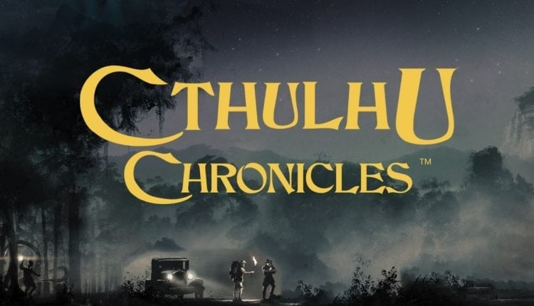 MetaArcade launches Cthulhu Chronicles horror game on iOS | Tech Industry