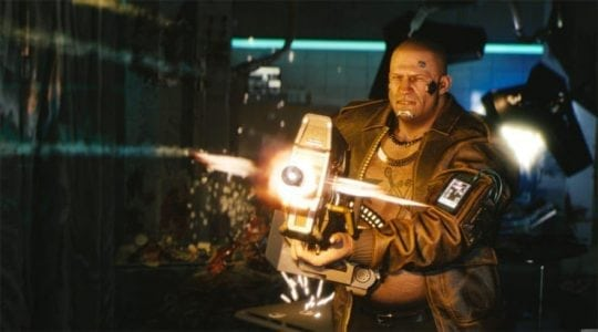 Cyberpunk 2077 Will Have a Complex Consequence System | Gaming
