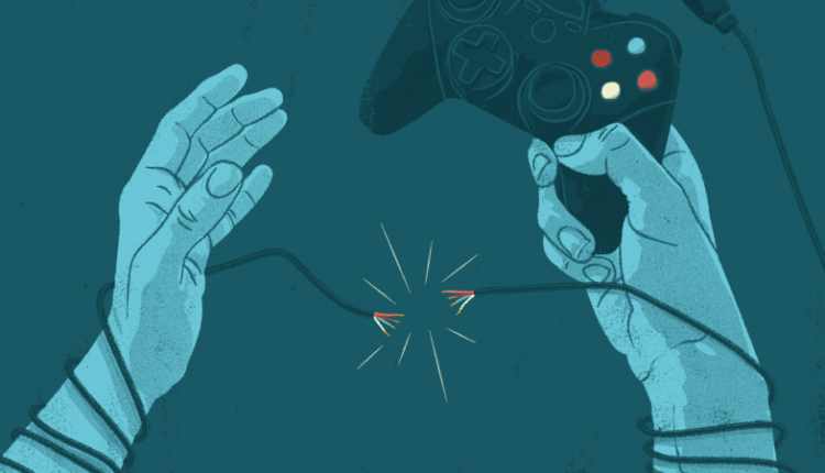 The Truth About 'Video Game Addiction' | Gaming