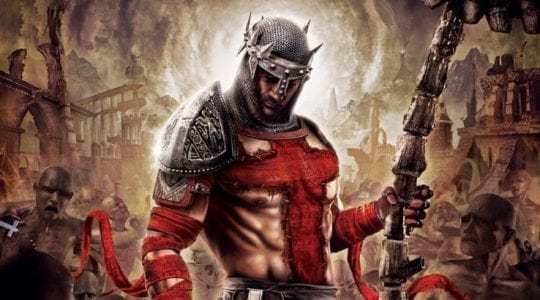 Dante's Inferno Coming to Xbox Backward Compatibility | Gaming