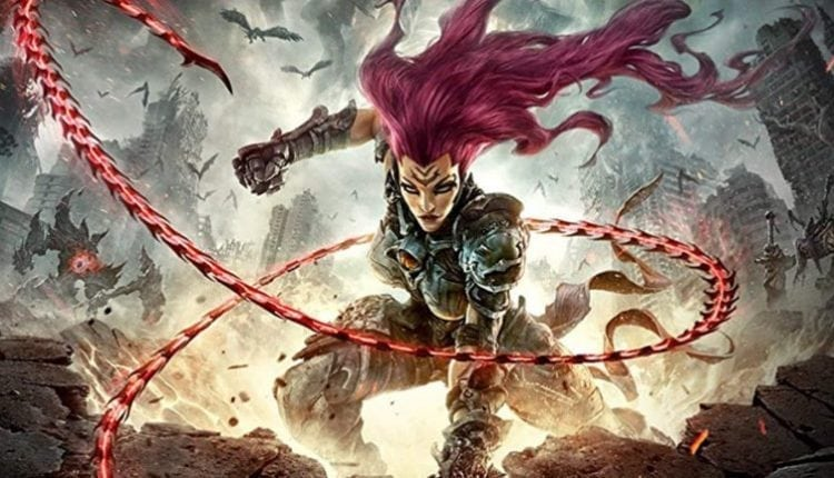 Possible Darksiders 3 Release Date Appears On Microsoft Store | Gaming