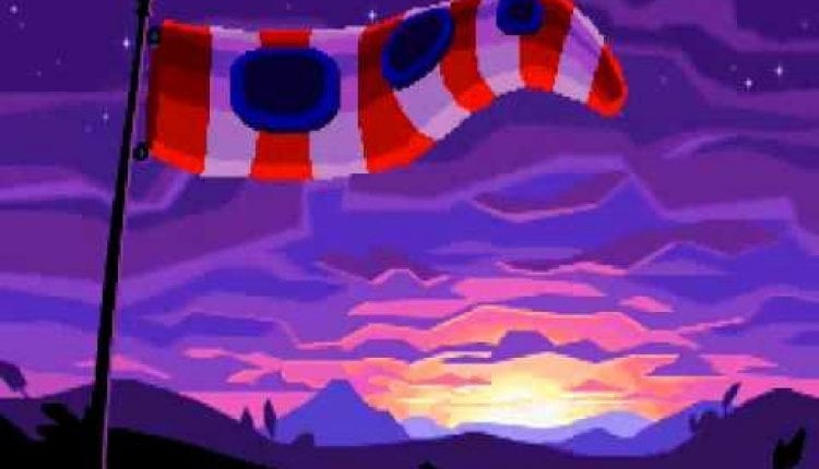 RetroBeat: Day of the Tentacle is my favorite patriotic game   Gaming