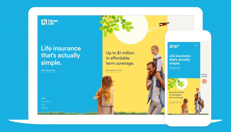 Haven Life uses AI to underwrite life insurance for noncitizens and people with chronic illnesses | Tech Biz