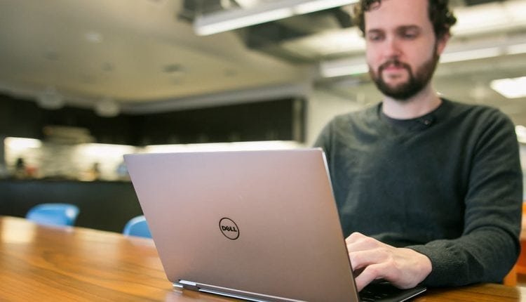 Dell's refresh of the XPS 13 2-in-1 series dips its toes into Intel's Amber Lake | Computing