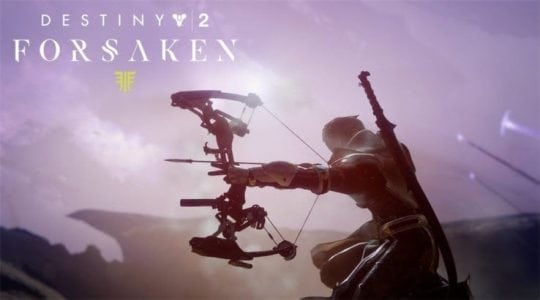 Destiny 2 Shows Off Tangled Shore Area And Public Events | Gaming