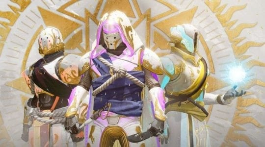 Destiny 2: How to Unlock Every Solstice of Heroes Armor Piece | Gaming