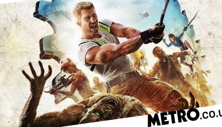 Dead Island 2 has not been cancelled says Deep Silver   Gaming