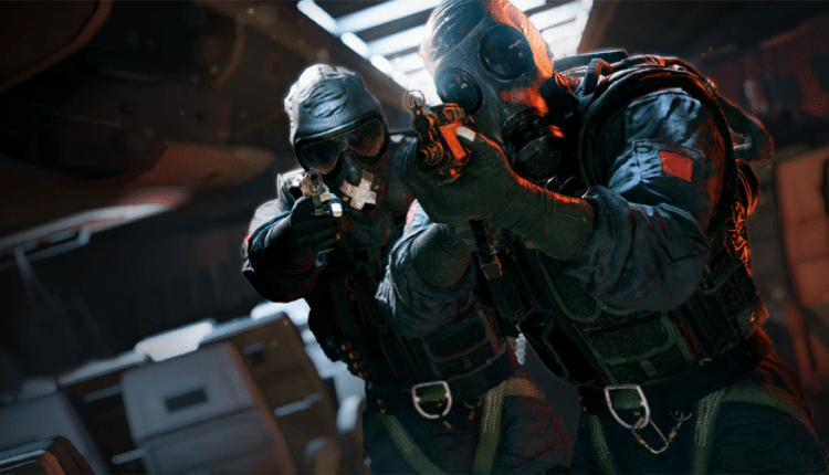Every Game Should Copy Rainbow Six's New Chat Moderation | Gaming News