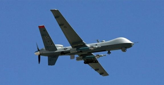 Hacker Sold Stolen U.S. Military Drone Documents On Dark Web For Just $200 | Cyber Security