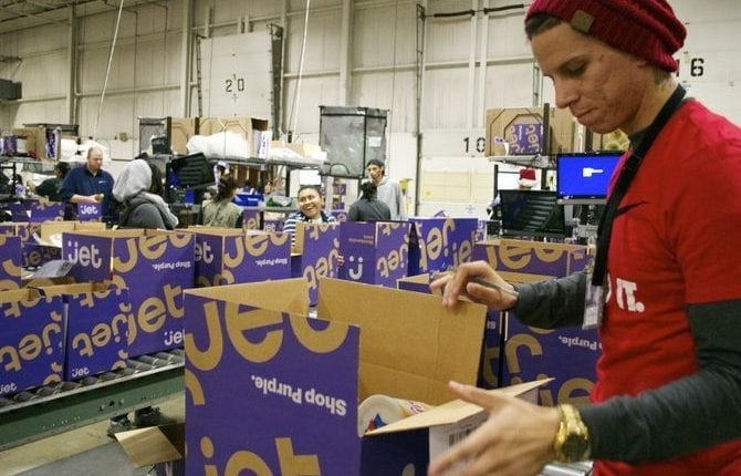 Walmart's Jet.com zooms toward same-day grocery deliveries in New York | Apps & Software