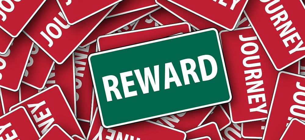 Send Away Rewards to Your Users