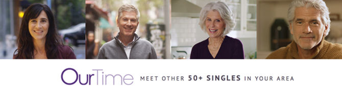 Tinder for Adults: The 5 Best Dating Sites for Seniors and Older Singles senior dating sites ourtime