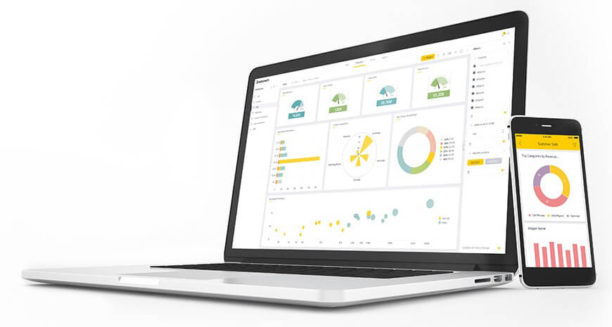 Sisense Business Intelligence Tool