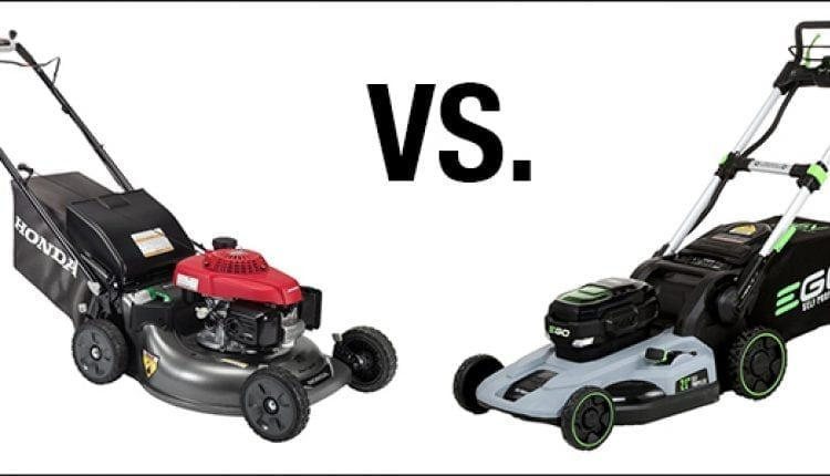 Electric vs. Gas-Powered Yard Equipment: What You Should Know | Tips & Tricks