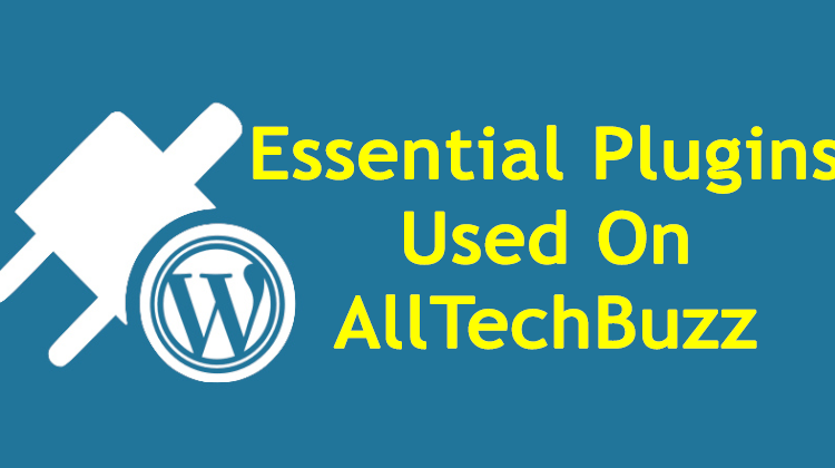 Comment on 12 Essential WordPress Plugins Used On AllTechBuzz & Other Highly Recommended by Rama Krishna Raju | Tips & Tricks
