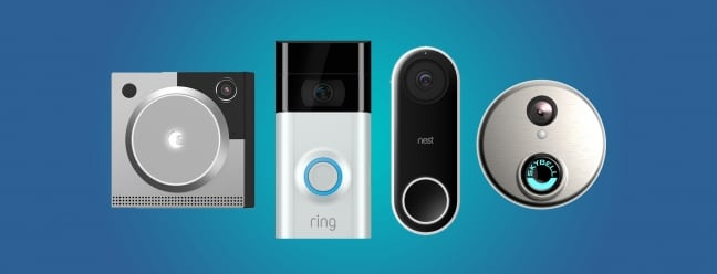 The Best Video Doorbells with HD Video, Motion Detection, and More   Tips & Tricks