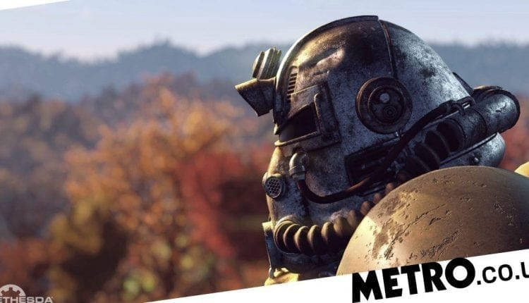 Games Inbox: Fallout 76 worries, next gen 3DS, and the best Lara Croft   Gaming