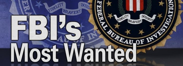 The FBI's 10 Most-Wanted Black-Hat Hackers – #1   Tech Security