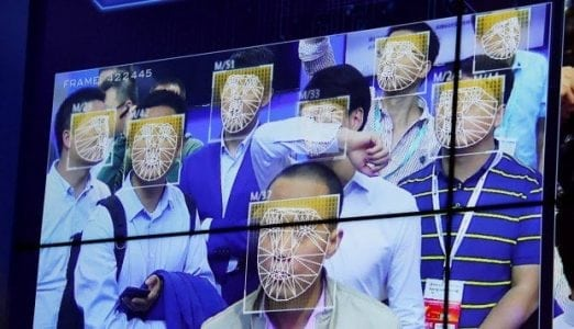 Beijing's new Zaha Hadid-designed airport to showcase latest facial recognition technology – Innovation| Innovation