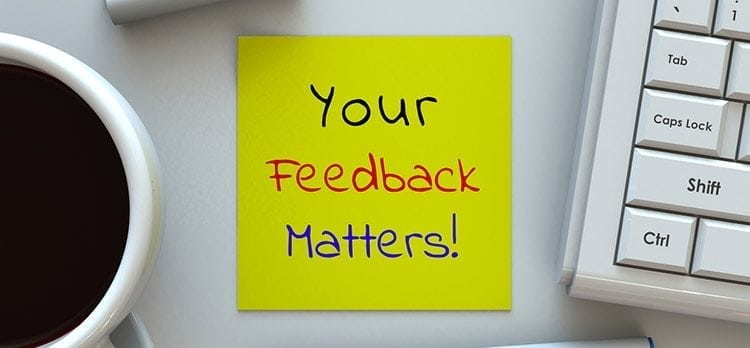 There's No One Way to Ask for Employee Feedback. Here's How These Fast-Growing Companies Do It | Tech Blog