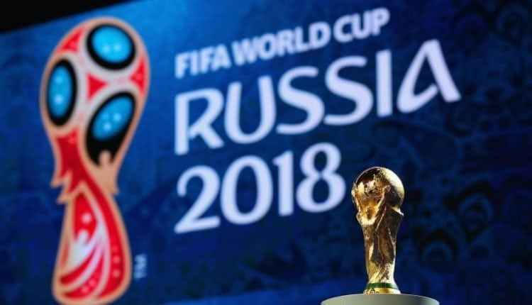 Comment on How to Watch FIFA World Cup 2018 Live Stream Online Without Cable Using Proxy From Anywhere by Félix Maroy | Tips & Tricks