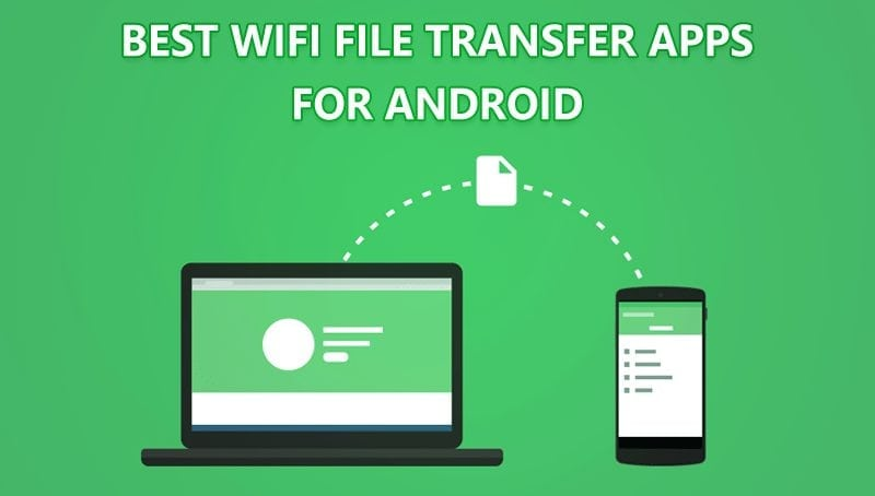 Best Photo Transfer App For Android To Macsunnew
