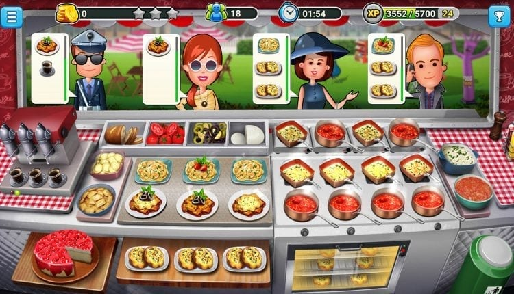 Tilting Point invests $132 million in user acquisition for mobile games | Tech Industry