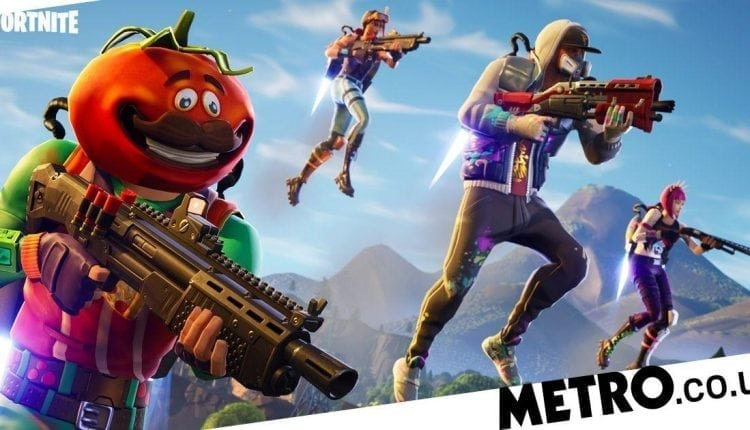 What are the Fortnite season 4 week 10 challenges? | Gaming