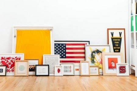 Custom framing startup Framebridge picks up $30 million Series C | Startup