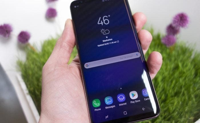 Samsung Galaxy S9 sales are slumping and that's a problem for all premium Android phones | Tips & Tricks