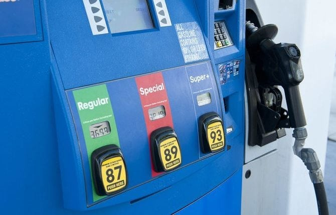 Fourth of July travel? Secret Service warns of gas pump skimmers   Tech Security