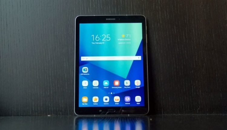 Samsung Galaxy Tab S4 specs leak and it's missing a feature you may expect – Innovation| Innovation
